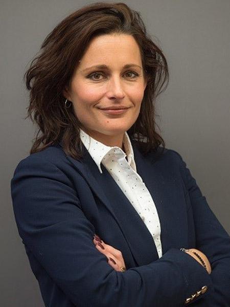 Aurélie GROS