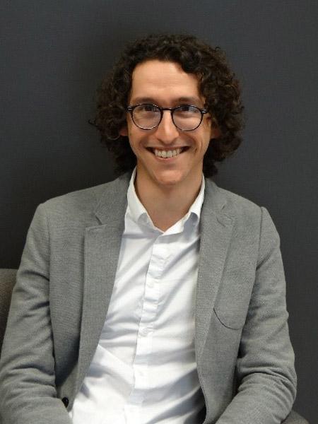 Ghislain FENOUIL