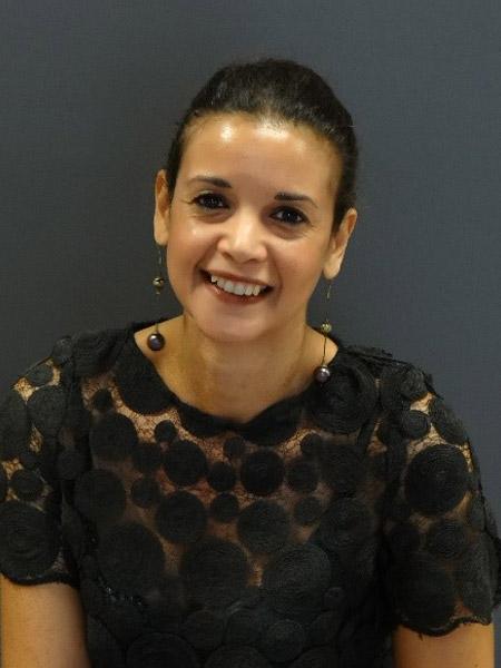 Nadia AHSSAINI