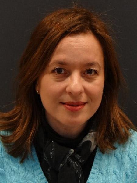 Tania HAMMOUCHE